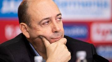Leverkusen-Geschäftsführer - Carro: Fairere Geldverteilung bei Champions-League-Reform
