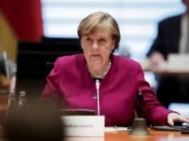 Konflikt: Merkel fordert von Putin Truppenabzug an ukrainischer Grenze