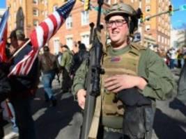 us-waffengesetze: das problem mit den geisterwaffen