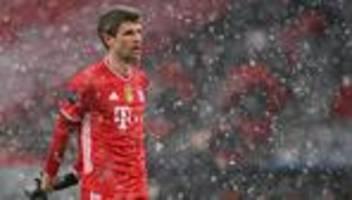 Champions League: Die Nacht der 31 Schüsse