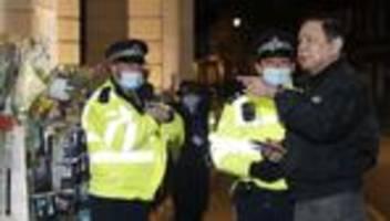 militärputsch: myanmars botschafter aus londoner vertretung ausgesperrt