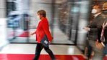 Infektionsschutzgesetz: Wie Angela Merkel durchregieren könnte