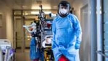 Coronavirus: Experten schlagen wegen Intensivbetten Alarm