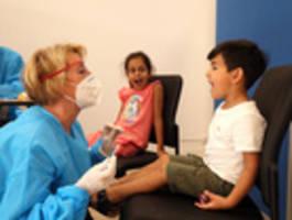 berliner eltern fordern testpflicht für kinder und erzieher