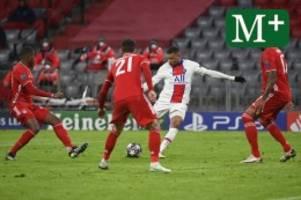 Fußball: FC Bayern: Spannungen um Flick werden Belastungsprobe