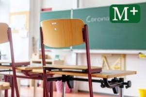 Corona-Pandemie: Senat einigt sich auf Testpflicht in Berlins Schulen