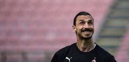 »Asterix und Obelix« – und Zlatan Ibrahimović: Fußballstar als Schauspieler