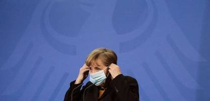 Corona: Angela Merkel will Bund durch Infektionsschutzgesetz mehr Macht geben