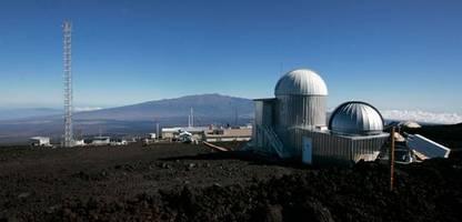 Klima-Krise: Rekordmessung auf Hawaii - mehr CO2 in der Erdatmosphäre als je zuvor