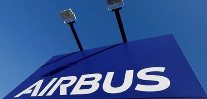 Airbus liefert wieder mehr Verkehrsflugzeuge aus