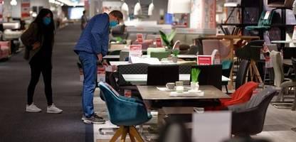 Coronakrise: Deutsche Möbelbauer kämpfen mit Lieferengpässen