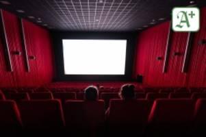 amtsgericht: geldstrafe: maskenverweigerer postet streit im kino