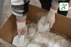 corona in hamburg: rot-grün will in belasteten vierteln gratis-masken verteilen