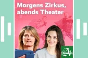 Familien-Podcast: Die Hamburger Autorin und Beraterin Frauke Ludwig