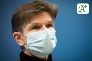 Regierung: Garg zu Sputnik V: Bund für Impfstoffbeschaffung zuständig