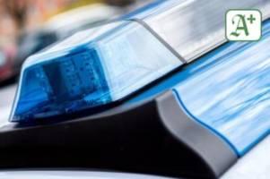 Notfälle: Polizei sucht nach flüchtigem Psychiatrie-Patienten