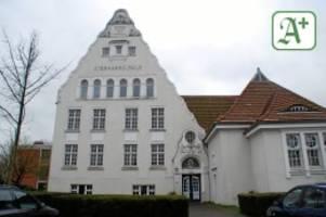 Dienstverbot: Leiterin der Ahrensburger Stormarnschule suspendiert