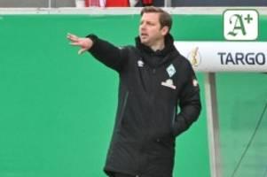 Fußball: Werder glücklich über Osako: Jahn Regensburg stolz