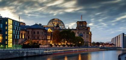 Das verheerende Zeugnis für Deutschlands Krisen-Politik