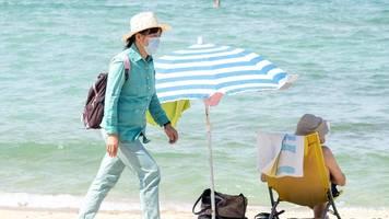 mallorca-news: so sieht die neue maskenregel auf mallorca aus