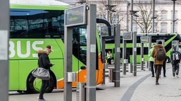 statistisches bundesamt: fahrgastzahlen im fernverkehr brachen 2020 ein