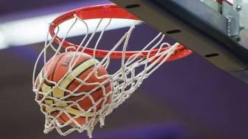 basketball-pokal: final-turnier frei empfangbar zu sehen