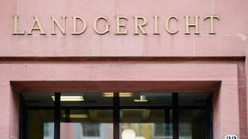 Urteil im Doppelmord-Verfahren in der Pfalz erwartet