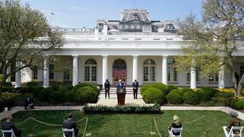 us-präsident: biden macht erste schritte im kampf gegen waffengewalt