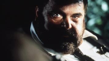 Walter Olkewicz (†72): Twin Peaks-Schauspieler ist tot