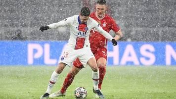 Champions League: Trotzige Bayern suchen den Killerinstinkt