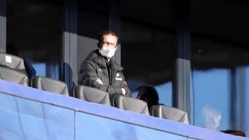 Eintracht Frankfurt: Jürgen Grabowski kritisiert Fredi Bobic – Image kaputt gemacht