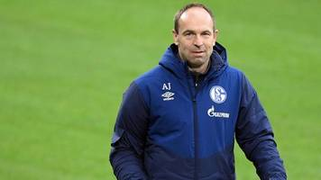 FC Schalke 04: Jobst hört als Vorstand wegen anonymen Anfeindungen auf