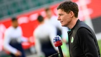 glasner lobt frankfurt-trainer: adi ist ein super kerl