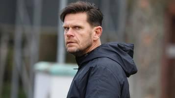 hertha bsc: ilja hofstädt ist neuer torwarttrainer