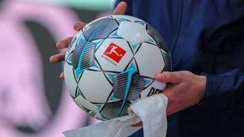 Von 2. Liga bis EM - Letzte Warnungen vor dem Saisonende: Profifußball zittert