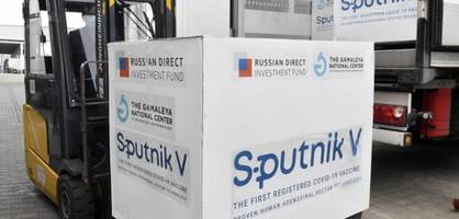 Mehrheit der Deutschen würde sich mit Sputnik V impfen lassen
