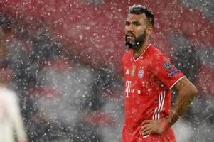 Nach der Paris-Pleite sinkt die Laune beim FC Bayern auf den Gefrierpunkt