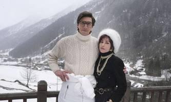 gucci-erbin protestiert gegen film mit lady gaga
