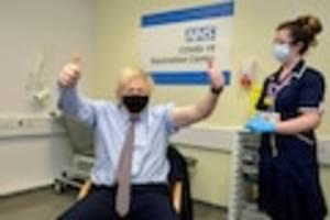 Mehr als nur ein Impf-Wunder - Chaos-Land wird Corona-Vorreiter: Wie Großbritannien den undenkbaren Wandel schaffte