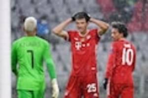 Champions League gegen Paris - Drei Erkenntnisse: Bayern-Pleite ist ein Witz, aber auch folgerichtig