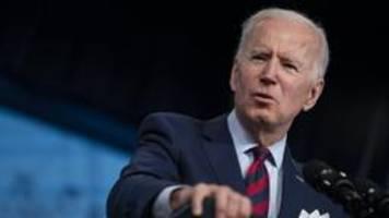 us-präsident biden will mit verfügung gegen geisterwaffen vorgehen