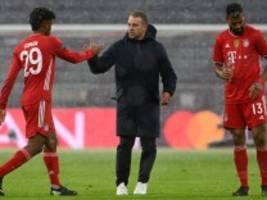 FC Bayern: 16 Freunde müsst ihr sein