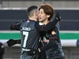 Werder Bremen im DFB-Pokal: Lang ersehnter Geistesblitz