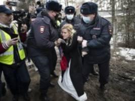 Wahlen in Russland: Strafe und herrsche
