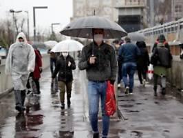 neue regeln für einreisende: türkei und kroatien als risikogebiete hochgestuft