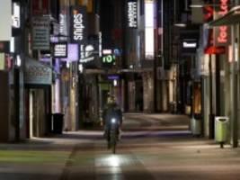 pandemie: notbremse für deutschland