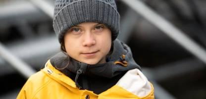 Uno-Verhandlungen zum Weltklimavertrag: Thunberg sagt Teilnahme an Gipfel in Glasgow ab