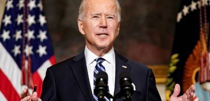 US-Präsident Joe Biden lässt Umbau des Obersten Gerichts prüfen