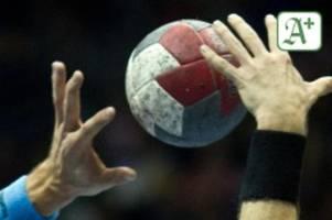Handball: Kiels Handballer in der Champions League jetzt gegen Paris