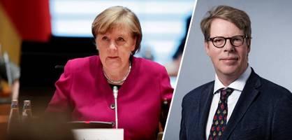 Merkel hat eine neue Chaoswelle losgetreten